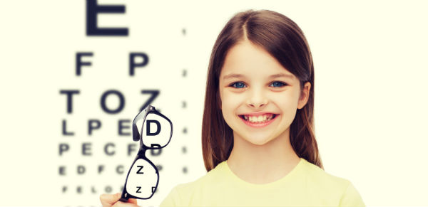 Ortokorekcja - korekcja wad wzroku podczas snu za pomocą soczewek