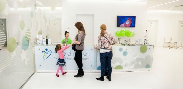 Szczepienie dzieci - dlaczego warto? Bezpłatne warsztaty dla rodziców