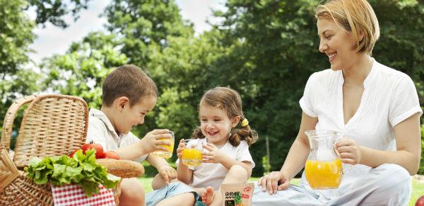 Jak zachęcić dzieci do aktywności i zdrowego stylu życia